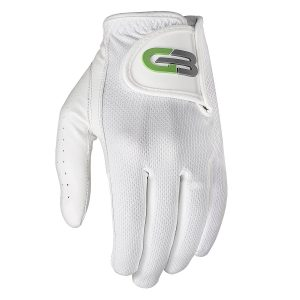 GB Golf Second Skin Cabretta Leather Men's Golf Glove