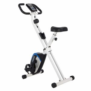 ProGear Foldable Magnetic Upright Bike