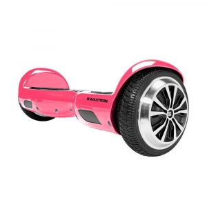 SWAGTRON T1 - UL 2272 Certified Hoverboard - Electric Self-Balancing Scooter