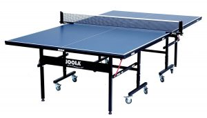JOOLA inside 15mm with Net Set Table Tennis Table