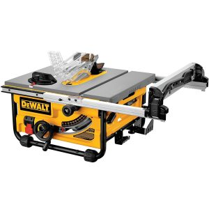 DEWALT DW745 Compact 10-Inch Table Saw