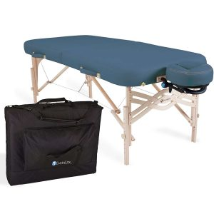 EARTHLITE Spirit Premium Portable Massage Table