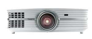 Optoma UHD60 4K Home Theater Projector with Ultra High Definition