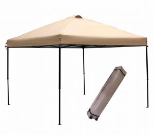 Abba Patio Pop Up Portable Folding Canopy