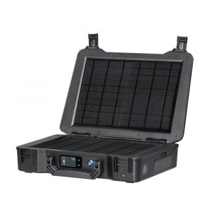 Renogy Phoenix All-in-one Solar Kit Portable Generator