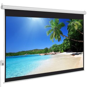 Best Choice Products HD Projection Screen