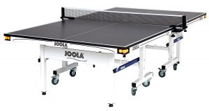 JOOLA Rally Grade Table Tennis Table 15mm