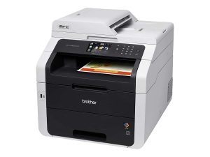 Brother MFC-9330CDW Color Laser Printer All-in-One