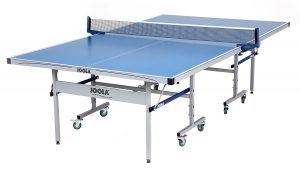 JOOLA NOVA DX Outdoor/Indoor Tennis Table