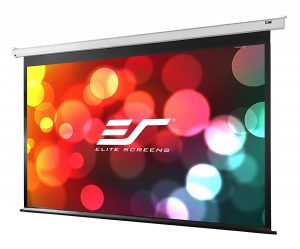 Elite Screens VMAX2 Motorized Projection Projector Screen