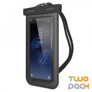 Universal Waterproof Case, Trianium