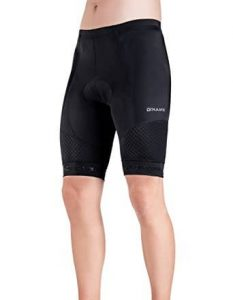 Dinamik Mens Bike Extra Padded Shorts