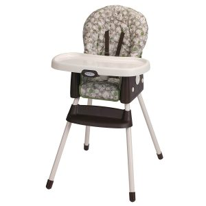Graco Portable Simple switch High Chair and Booster