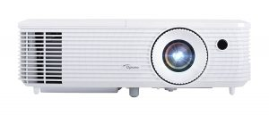 Optoma HD27 3D DLP 1080p Home Theater Projector