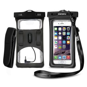 Vansky Floatable Waterproof Phone Case