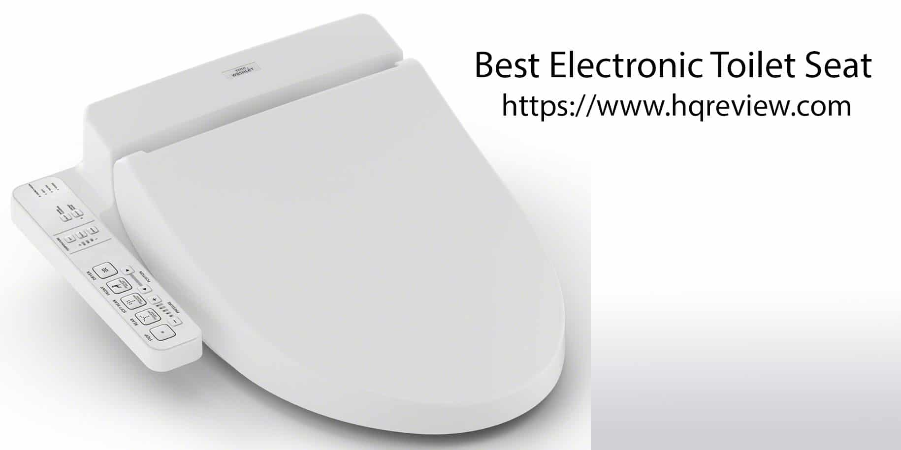 Pleasing Top 10 Best Electronic Toilet Seat In 2019 Reviews Hqreview Squirreltailoven Fun Painted Chair Ideas Images Squirreltailovenorg