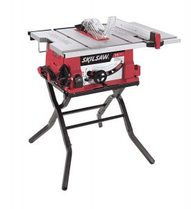 SKIL 3410-02 Table Saw 10-Inch
