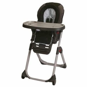 Graco Baby DuoDiner LX Metropolis High Chair