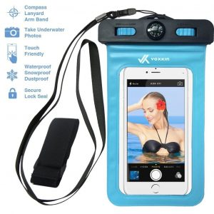 Voxkin Waterproof Phone Holder