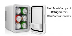 Top 10 Best Mini Compact Refrigerators in 2019