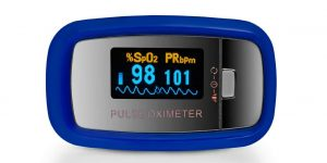 Top 10 Best Pulse Oximeters in 2019