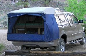 Dac Inc Vehicle Tents Full Size Truck-Tent
