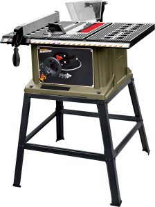 ShopSeries RK7240 Table Saw