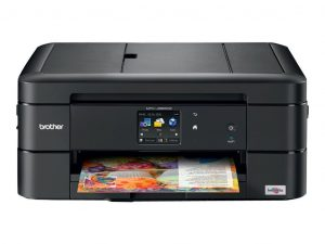 Brother Printer MFC-J680DW Inkjet Printer Wireless