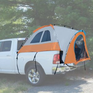 Milliard Truck Tent, Standard 6.5ft Bed