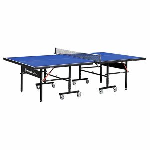 Harvil I, Indoor Table with Locking Wheels