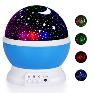 Boomile Night Light Star Projector