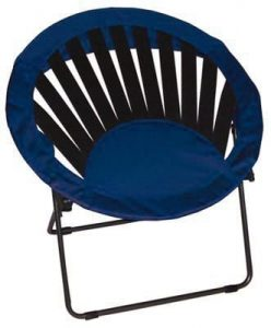 Easy Living Sunrise Blue Chair