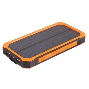 Elzle Solar Power Bank