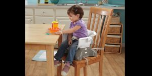 Top 10 Best Baby High Chairs in 2019