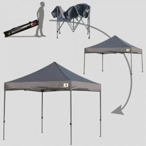 ABCCANOPY Kingkong-series Canopy Kit