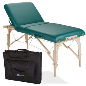 EARTHLITE Avalon TILT Premium Portable Massage Table