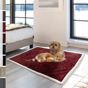 PetAmi Premium Waterproof Soft Pet Blanket