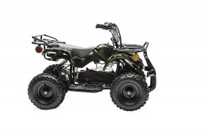 Rosso Motors Kids Quad Wheeler