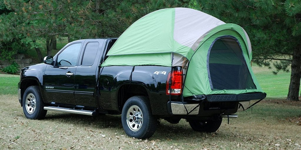 Best Truck Bed Tents in 2021