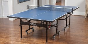 Top 10 Best Ping Pong Tables in 2019 – Buyer's Guides & Complete Review