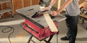 Top 10 Best Mini Table Saws in 2021 – Purchasing Guide