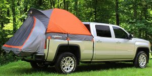 Top 10 Best Truck Bed Tents in 2021 – Complete Review