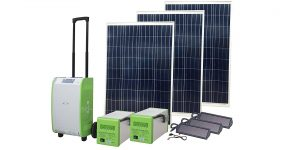 Top 7 Best Solar Generator Kit in 2019 – Purchasing Guide for Buyers