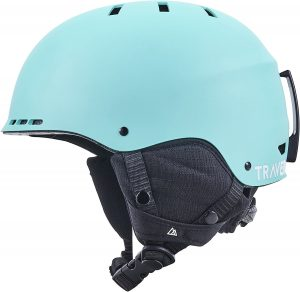 Traverse Vigilis 2-in-1 Helmet