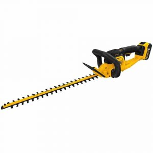 DEWALT 20 V Max DCHT820P1 Hedge Trimmer