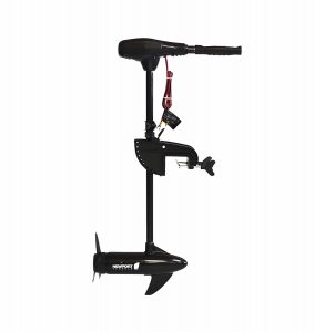 Newport Vessels 8 Speed Thrust Electric Trolling Motor