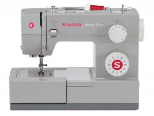 Singer Heavy Duty 4423 with 23 Built-In Stitches Sewing Machine