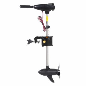 Cloud Mountain Electric Brushless Trolling Motor