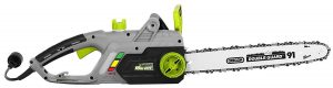 Earthwise CS33016 16-Inch, Green Electric Chain Saw