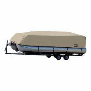 MSC Trailerable Cover 300D UV Pontoon Boat